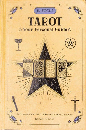 In Focus Tarot - Your Personal Guide (Steven Bright)