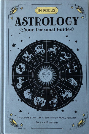 In Focus Astrology - Your Personal Guide (Sasha Fenton)