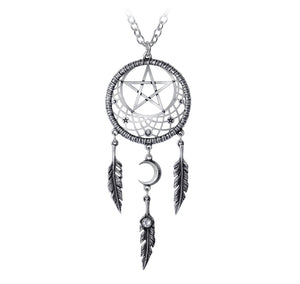 Dream Catcher Pendant