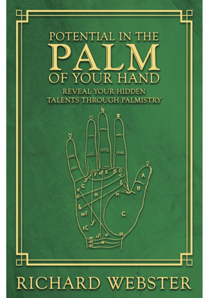 Potential in the Palm of your Hand (Richard Webster)