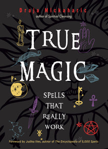 True Magic (Draja Mickaharic)