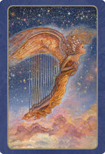 Load image into Gallery viewer, Whispers of Love Oracle Cards Deck (Angela Hartfield & Josephine Wall)