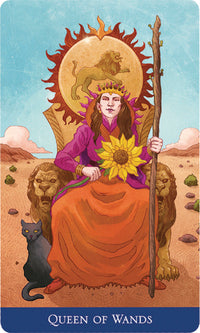 Tarot Made Easy Deck & Book (Barbara Moore)