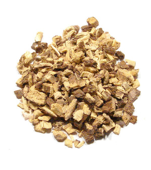 Licorice Root Dried Cut (3 Sizes)
