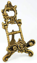 Load image into Gallery viewer, Brass Scrying Stand