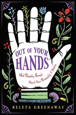 Out of Your Hands (Beleta Greenaway)