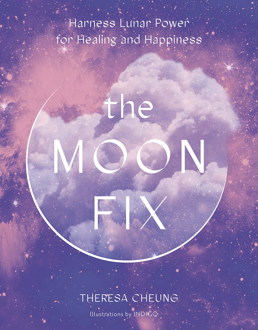 The Moon Fix (Theresa Cheung)