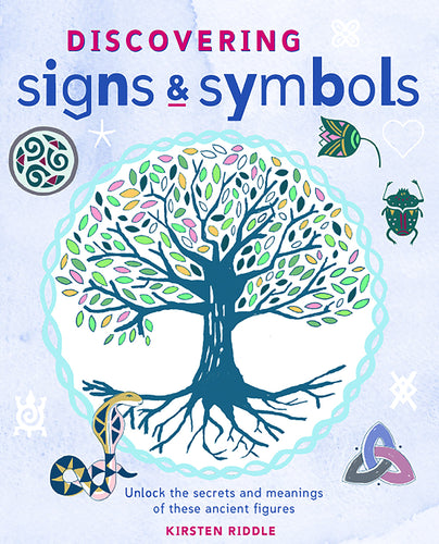 Discovering Signs & Symbols (Kirsten Riddle)