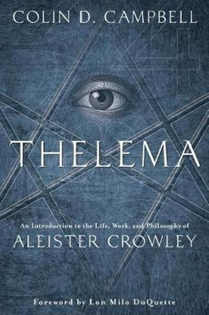 Thelema (Colin D. Campbell)