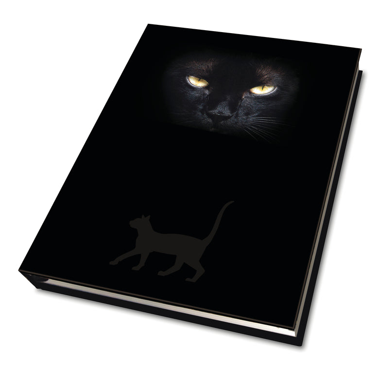 Cat's Eyes Journal (Lo Scarabeo)