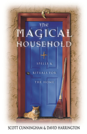 The Magical Household (Scott Cunningham)