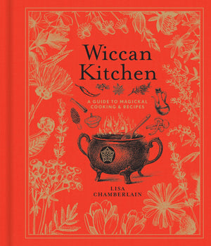 Wiccan Kitchen (Lisa Chamberlain)