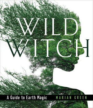 Wild Witch (Marian Green)