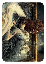 Load image into Gallery viewer, Magick of You Oracle Cards Deck (Fiona Horne)