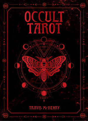 Occult Tarot (Travis McHenry)