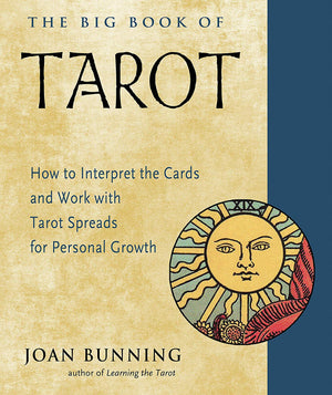 The Big Book of Tarot (Joan Bunning)