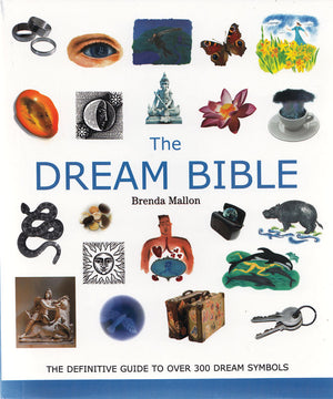 The Dream Bible (Brenda Mallon)