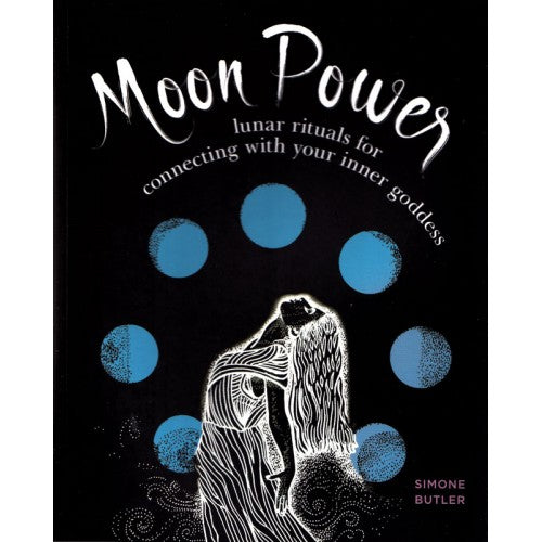 Moon Power (Simone Butler)