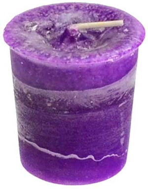 Chakra Votive Candles (7 Types)