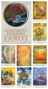 Margarete Petersen Tarot Deck (Margarete Petersen)