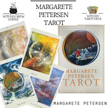 Load image into Gallery viewer, Margarete Petersen Tarot Deck (Margarete Petersen)