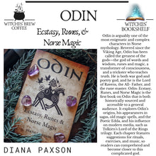 Load image into Gallery viewer, Odin (Diana Paxson)