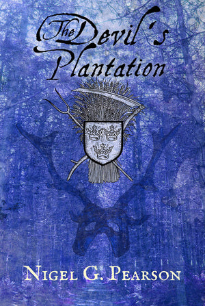 The Devil's Plantation (Nigel G. Pearson)