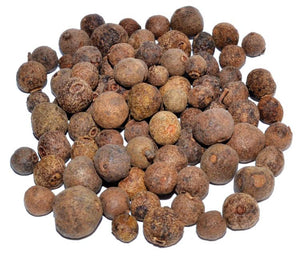 Allspice Berries Whole Dried (3 Sizes)