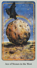 Load image into Gallery viewer, Haindl Tarot Cards Deck (Hermann Haindl)