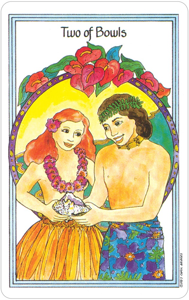 Medicine Woman Tarot Cards Deck (Carol Bridges)