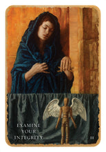 Load image into Gallery viewer, Mystical Healing Oracle Cards (Inna Segal)