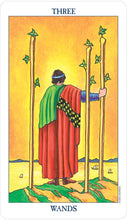 Load image into Gallery viewer, Radiant Rider-Waite Tarot Cards Deck