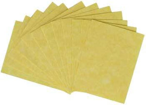 Petition & Written Spell Parchment Paper 12 Pack (2 Types)