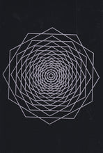 Load image into Gallery viewer, Sacred Geometry Crystal Grid Altar Cloth (5 Types)