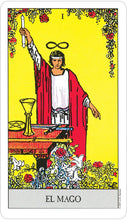 Load image into Gallery viewer, Spanish Rider-Waite Tarot Cards Deck