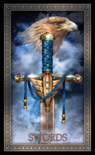 Load image into Gallery viewer, Tarot Grand Luxe (Ciro Marchetti)