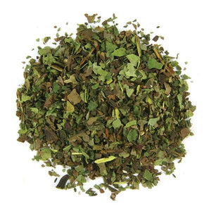 Goldenseal Leaf Cut Dried Cut (3 Sizes)