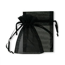 Load image into Gallery viewer, Large Organza Pouches (5 Colors)