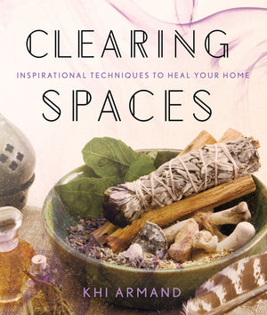Clearing Spaces (Khi Armand)