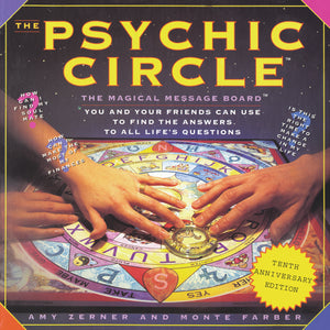 The Psychic Circle Ouija Board (Amy Zerner & Monte Farber)