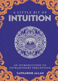 A Little bit of Intuition (Catharine Allan)