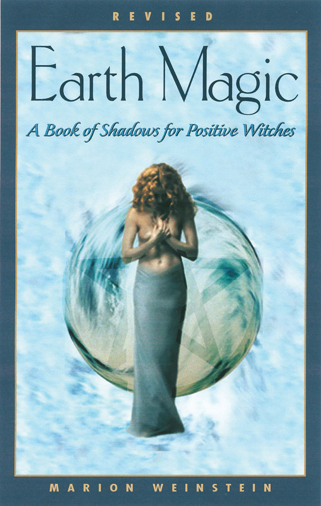Earth Magic (Marion Weinstein)