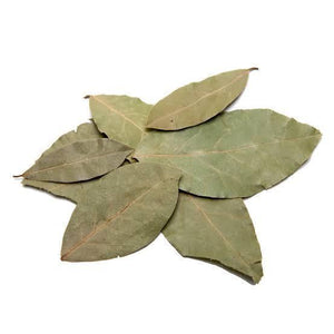 Bay Laurel Leaves Whole Dried (3 Sizes)