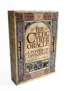 The Celtic Tree Oracle Cards Deck & Book (Murray & Murray)
