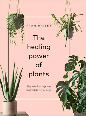 The Healing Power of Plants (Fran Bailey)