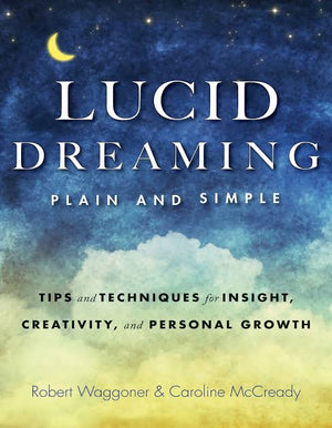 Lucid Dreaming (Waggoner & McCready)