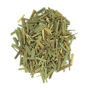 Lemongrass Leaf Dried Cut (3 Sizes)
