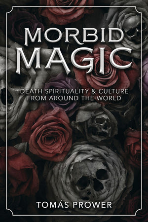Morbid Magic (Tomas Prower)