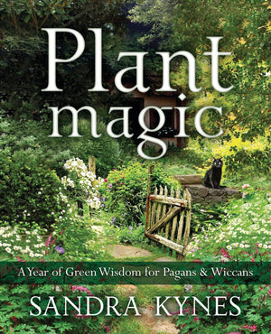 Plant Magic (Sandra Kynes)
