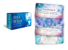 Load image into Gallery viewer, Star Seeds Cards Deck (Nari Anastasia)